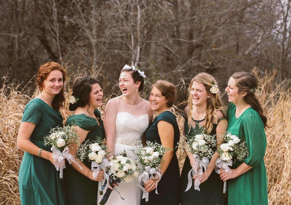Caroline hunt wedding