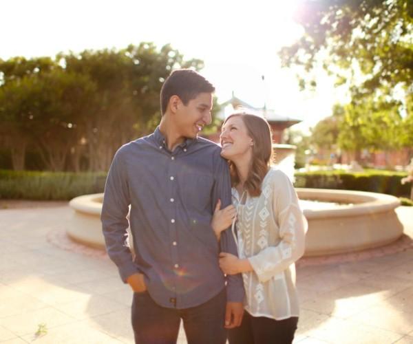 Lauren + Sean