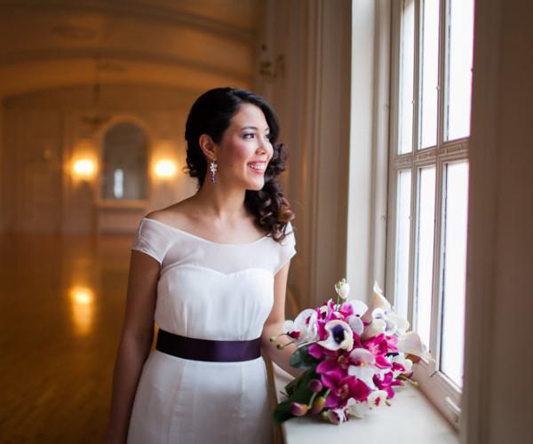 Vanessa's Bridals
