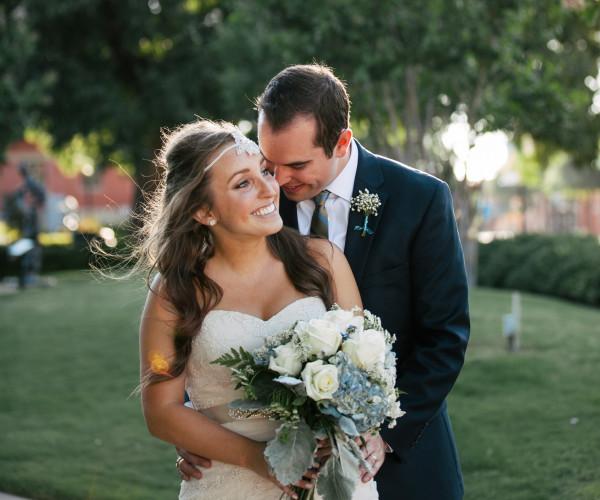 Brynn+Mark Wedding