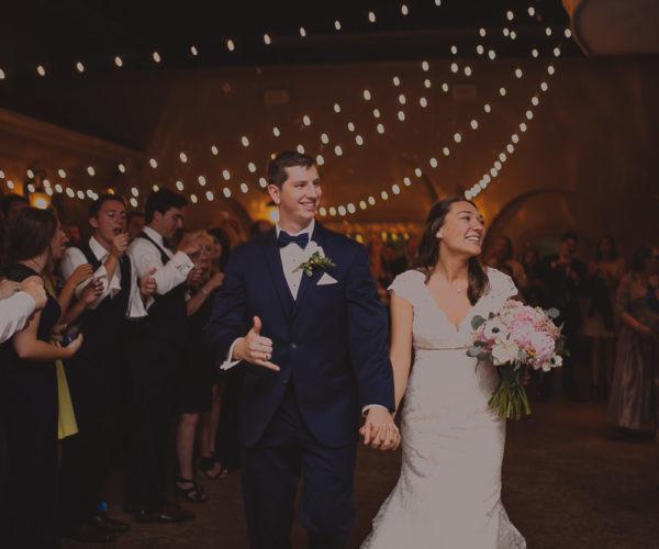 Kaitlin + Jack's Wedding