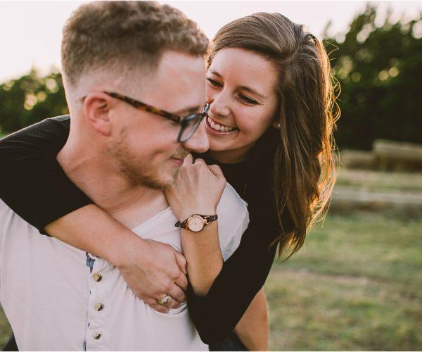 Ryan + Brittany