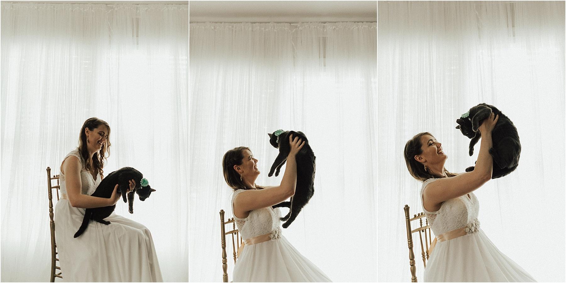 kittybride