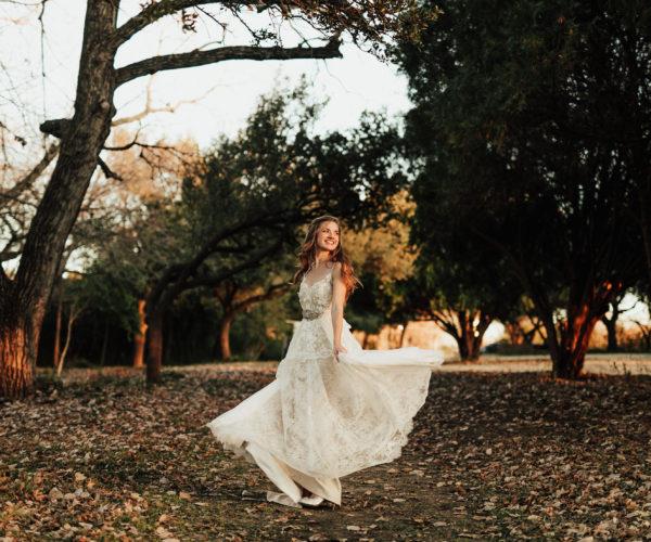 Krista's Bridals
